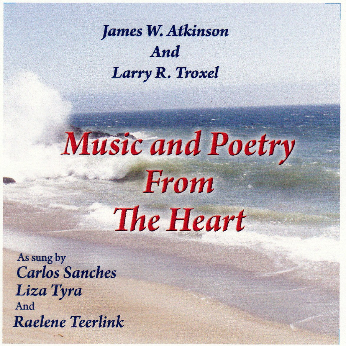 music and poetry from the heart final front